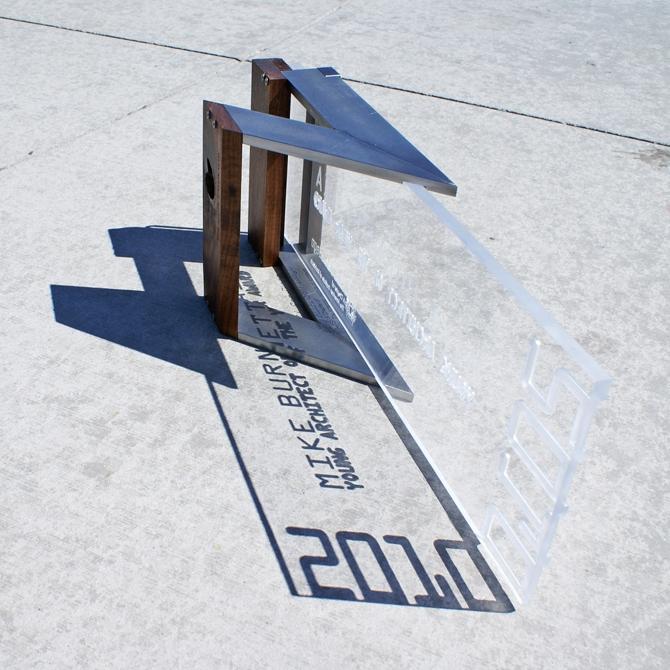 AIA San Diego Young Architect Award