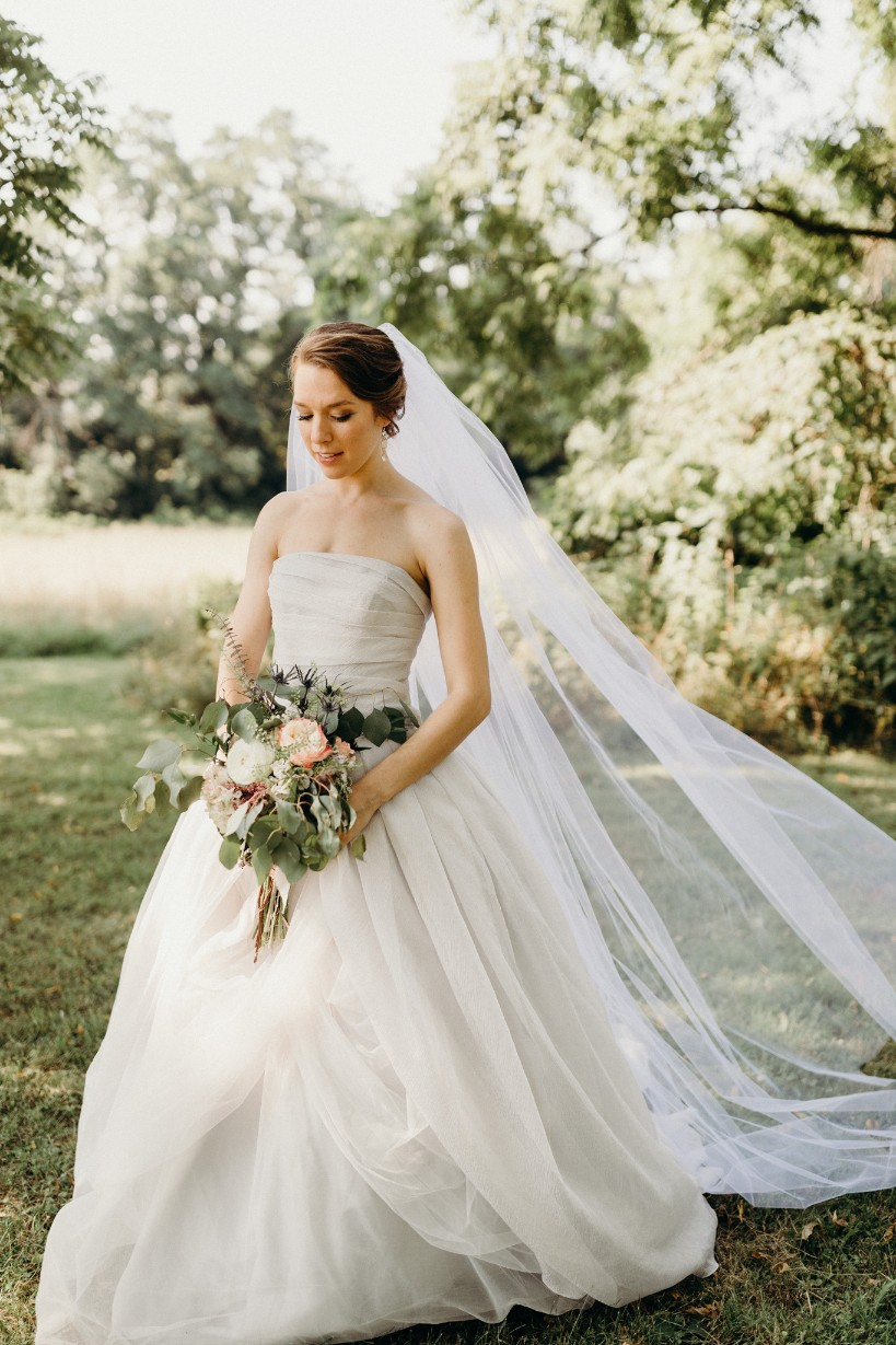 natural light - We adore natural light, from bright + dramatic window light, to the soft romance of golden hour. But most of all, we love the beautiful inner light that shines when people are surrounded by those they hold most dear in the world.