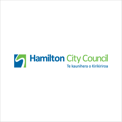 Hamilton City Council   Incredibly grateful for the layers of support from Hamilton City Council since we kicked off in 2017!