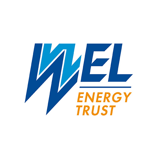 WEL Energy Trust   Shout-out to WEL Energy Trust for their support.