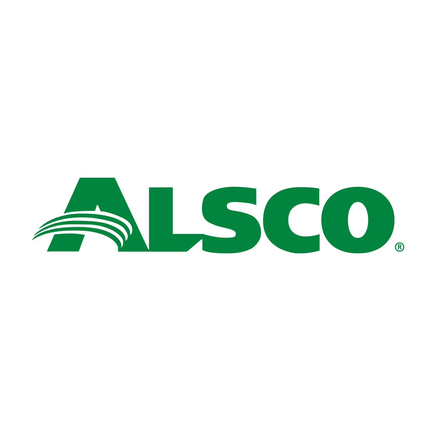 ALSCO   Thank you for providing all the tablecloths at our events!