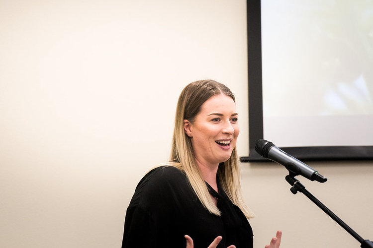 Gemma Major - Gemma is Seed Waikato's Co-Founder and Chair. She is the driving force of our movement and is incredibly passionate about the potential young people have to create global impact.
