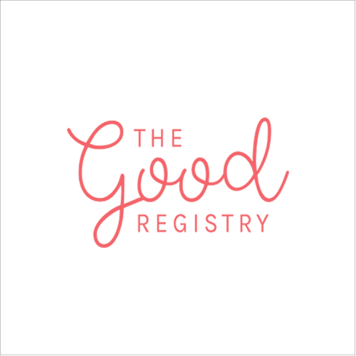 The Good Registry   We're proud to be an official charity partner with The Good Registry, which means you can pledge your birthday or purchase Good Gift Cards to support our mahi.