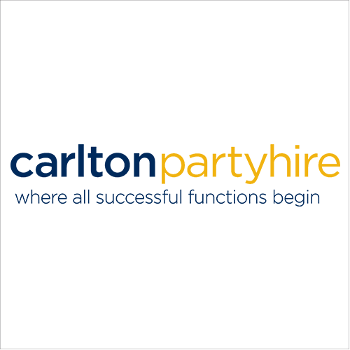 Carlton Party Hire   Shout-out to these legends who sort all our event equipment.