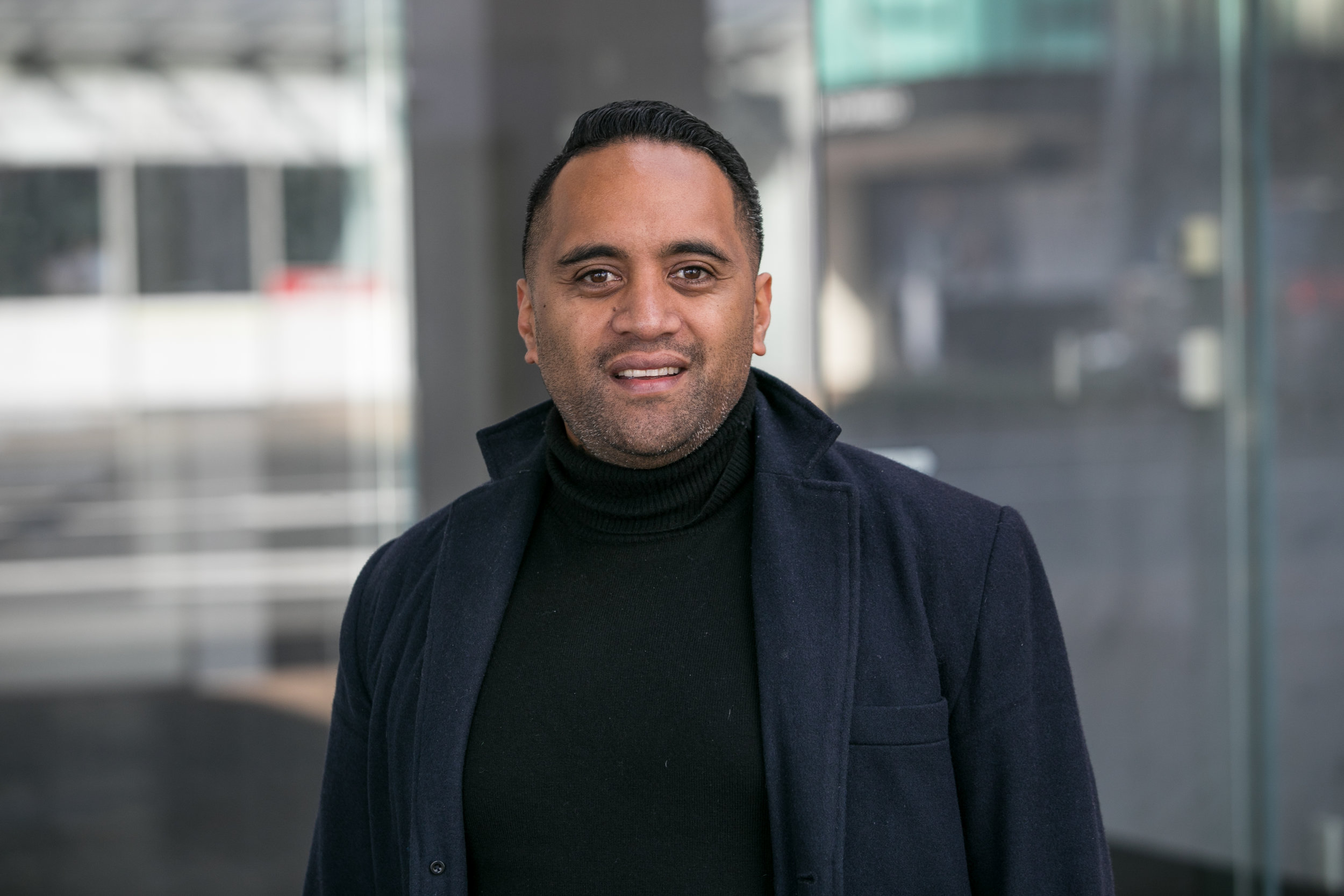 Kawena Jones | Waikato District Council | Newcastle Ward