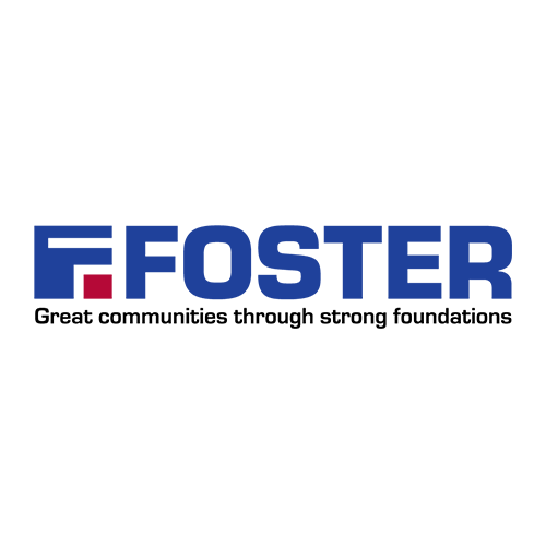 Fosters Contruction   Shout-out to Fosters Construction for their contribution enabling us to co-work in Creators.