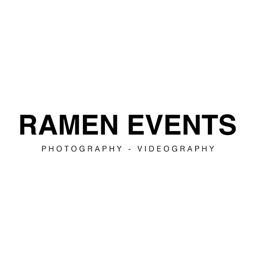 Ramen Events   Shout-out to Raj and Ren for their support to create epic digital content.