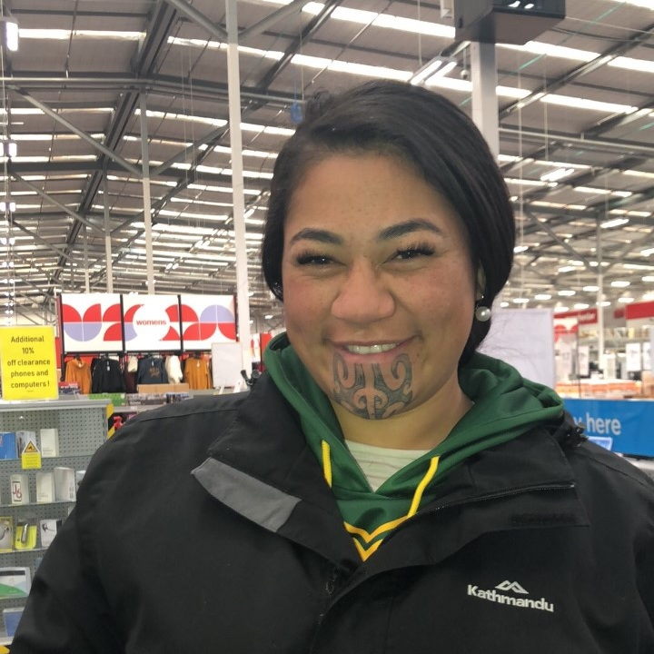"""Te oohonga ake i taku moemoea, ko te puawaitanga o te whakaaro"".  ""Dreams become a reality when we take action"". - Te Puea Herangi  Sheryl has had extensive involvement in youth focused engagements in and around Waikato, and is passionate about further empowering rangatahi to take action.  Nurtured by the streets of Huntly, Sheryl knows the importance of establishing and maintaining ""meaningful community engagement"" with all whānau of Raahui Pookeka to enable Motuhaketanga at every level of decision making.  ""Mo tatou, ma tatou, e ai ki a tatou"".  She sees this as an opportunity to strengthen the relationship between Waikato District Council and the Huntly community and aims to be a true representation of the Raahui Pookeka she loves."