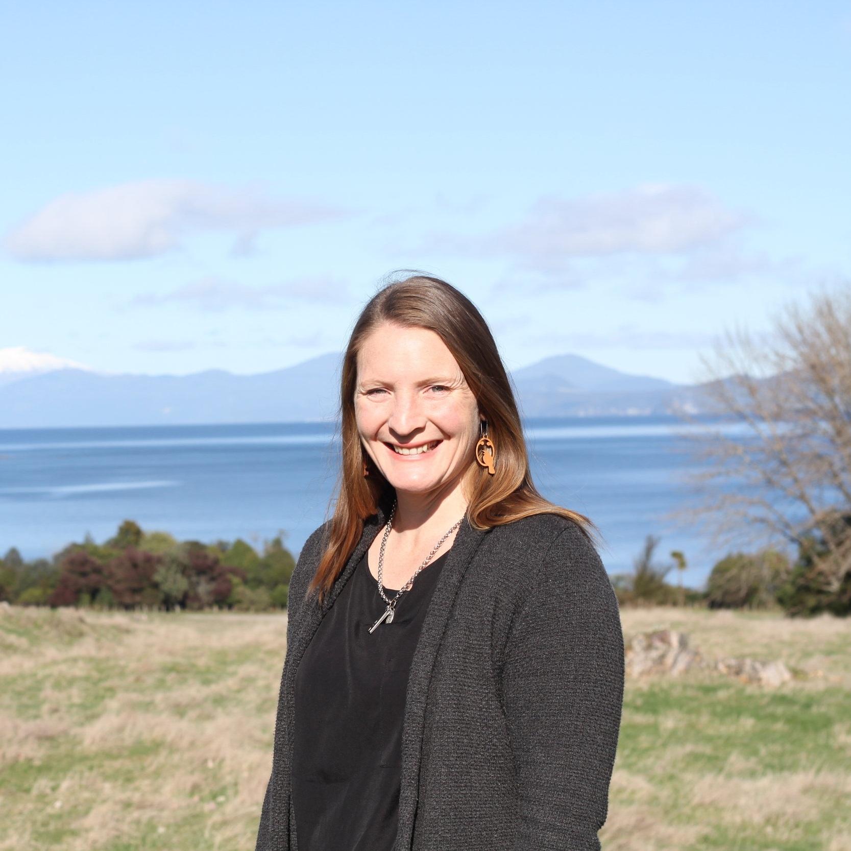 Alana Delich | Waikato Regional Council | Taupō-Rotorua ward