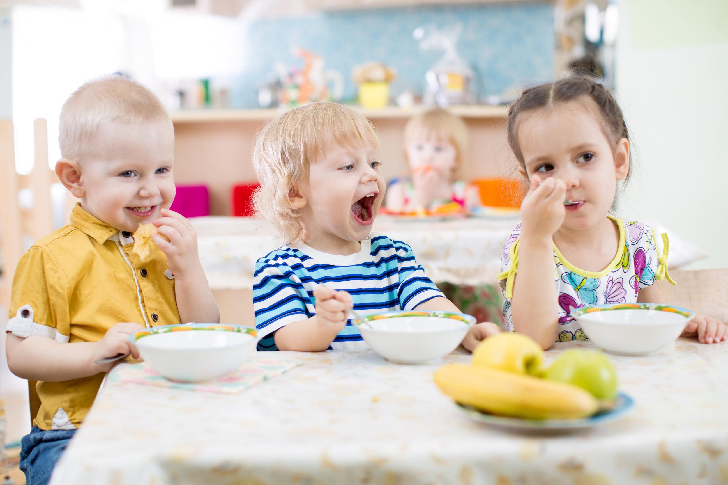 Healthy Delivered Kids Lunches Portland, Oregon