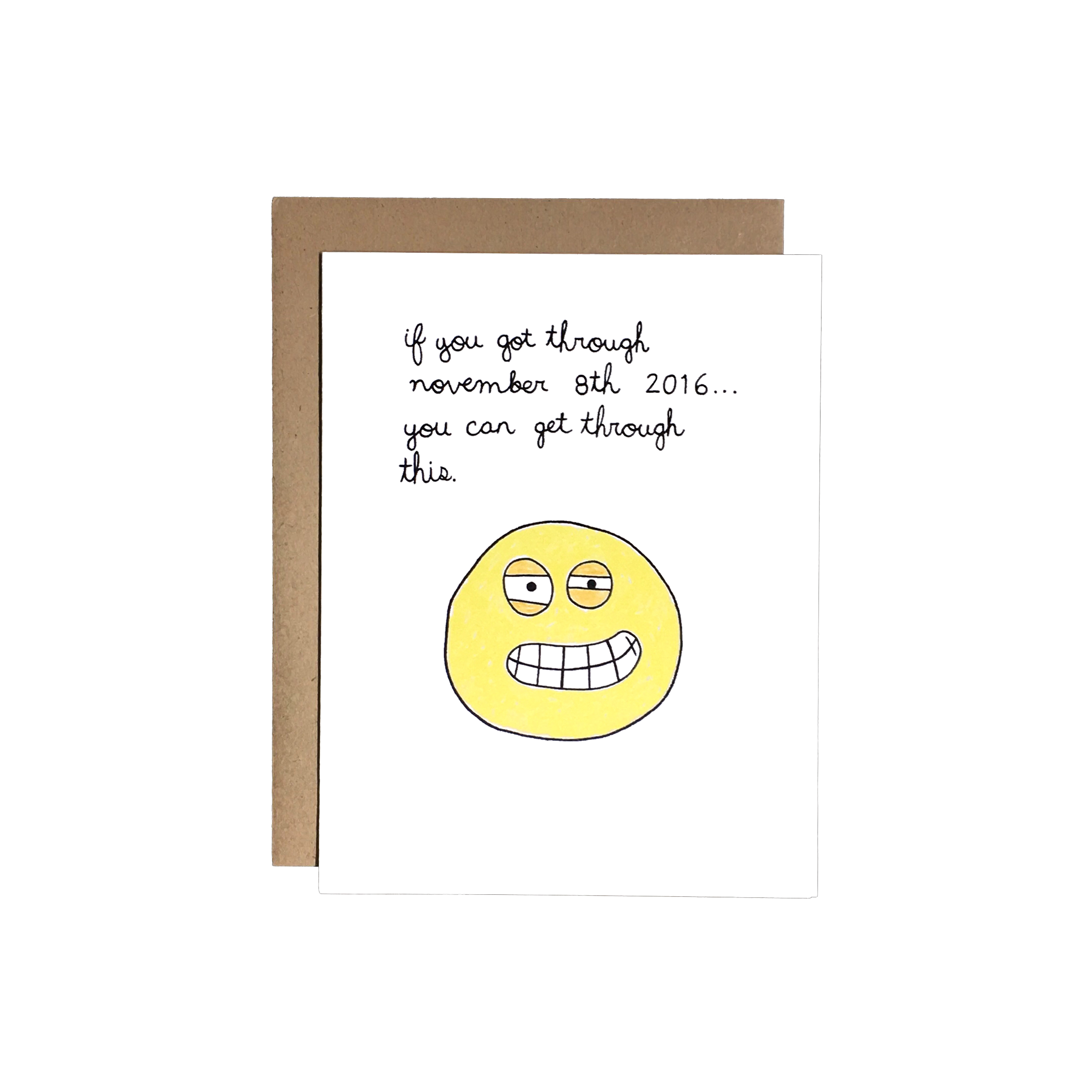 november 8th CARD