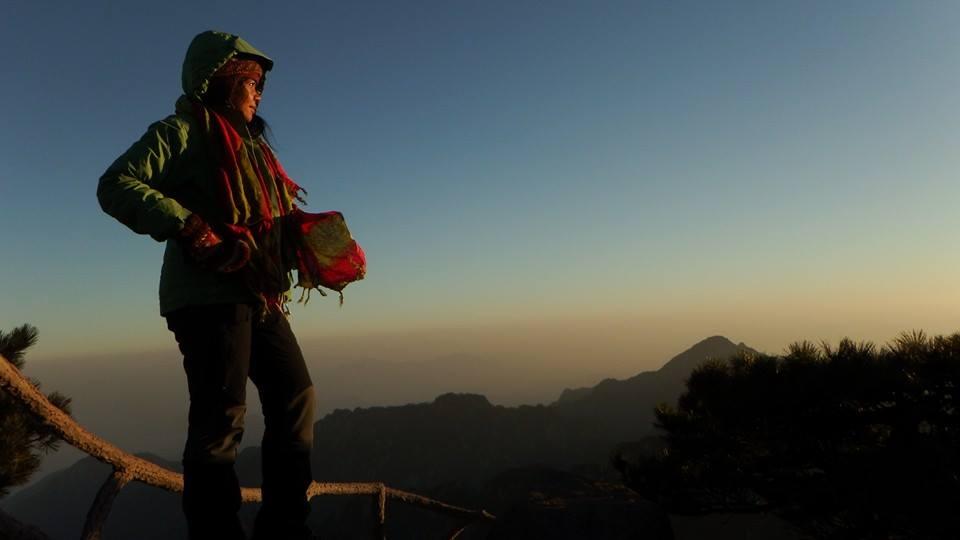 mountain nomad. public speaker. entrepreneur. author -