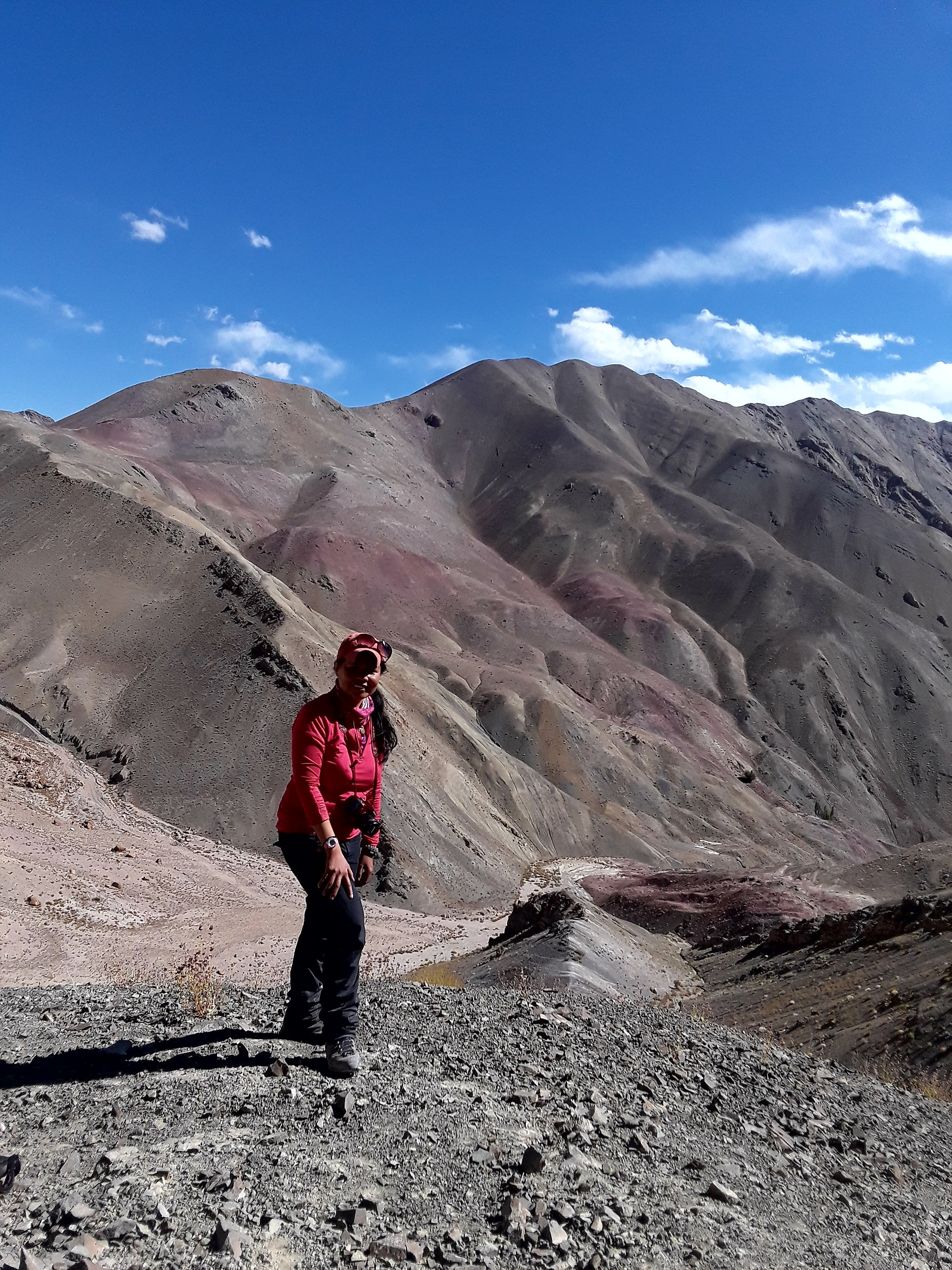 Indian Himalayas - Ladakh