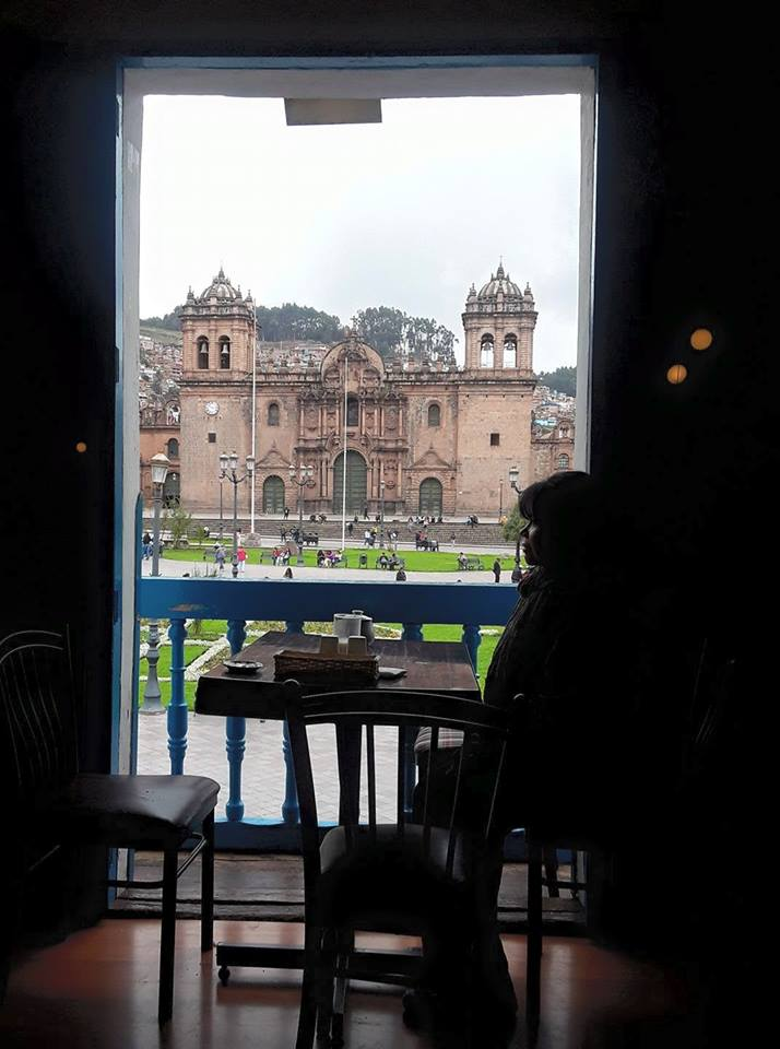 It took a while before I realized Peru was the place for me. It wasn't until my visit in November, 2017 that Cuzco became the most viable nomadic home for me in South America.