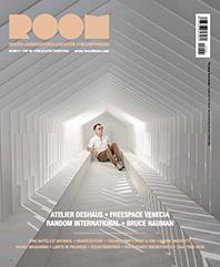 2018 - ROOM Diseño Magazine