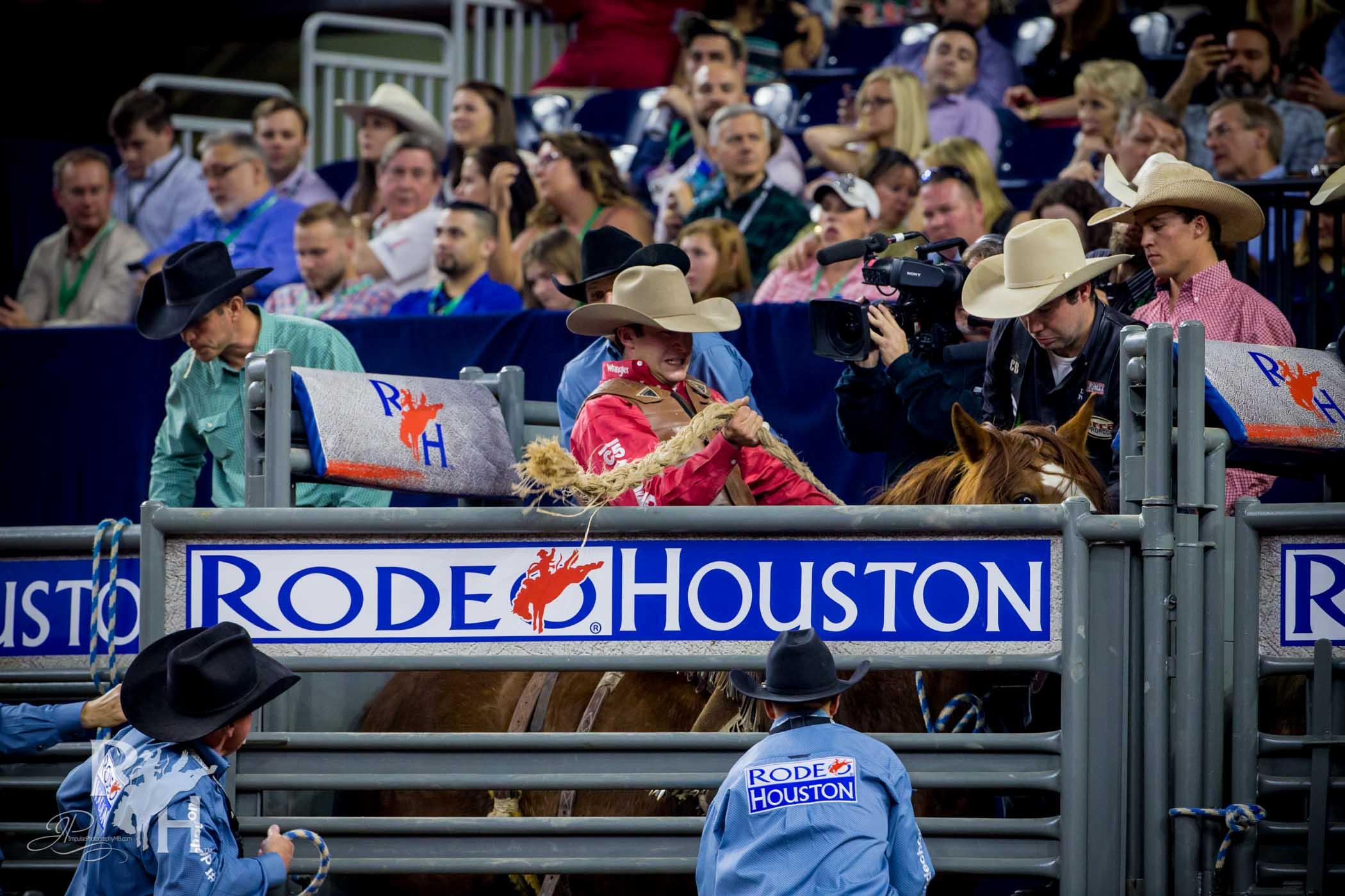 photo courtesy of RodeoHouston