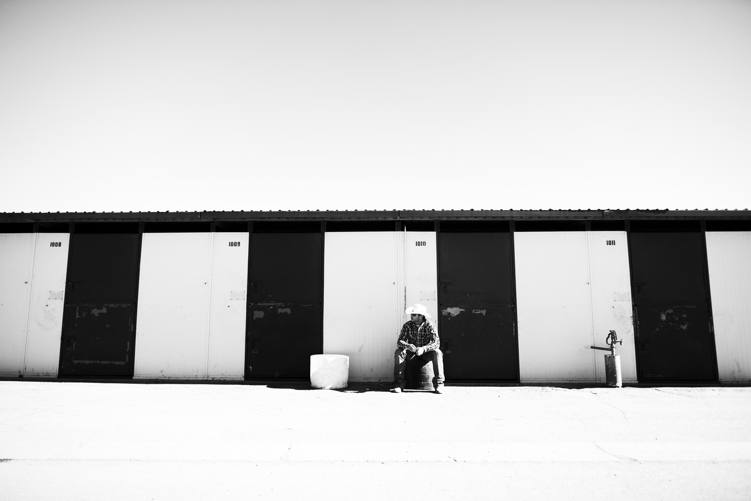 photo by Matt Cohen