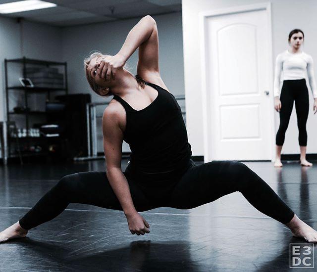 """Once we accept our limits, we go beyond them."" . . . . . .📸: @kt_miller_photography . . . . . #E3DC #E3DCfam #E3 #mindbodysoul #dancespiritmagazine #dancer #instagramfordancers #danceclass #dancers #danceshoes #dancerecital #ballet #chicagodance #dancelife #dancestudio #choreography #sportsman #dancefloor #championship #justdance #contemporarydance #fitness #actionphotography  #midwestmoment #insta_chicago #dancersofinstagram #dancegoals #ktmillerphotography"