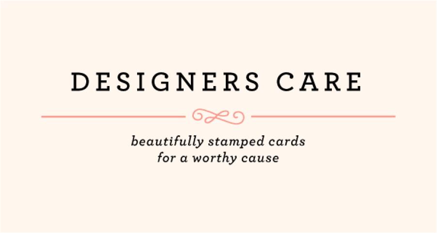 Designers care