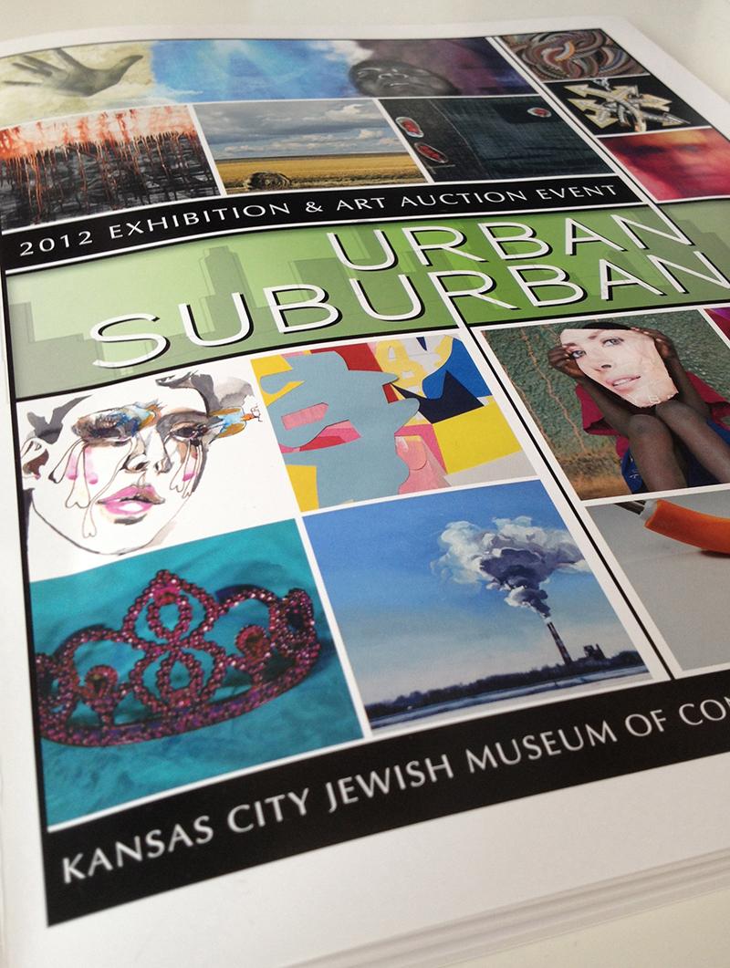 2012 Urban Suburban Exhibition