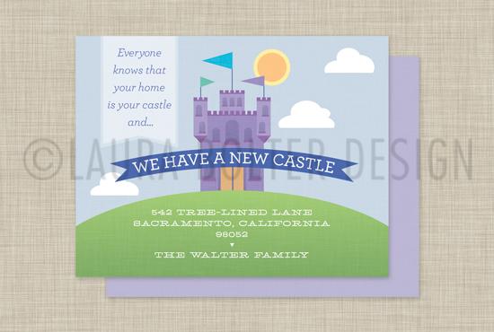 New Castle Moving Announcements