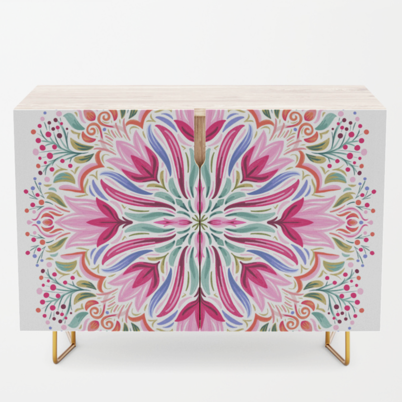 Society6 Furniture - and so much more!