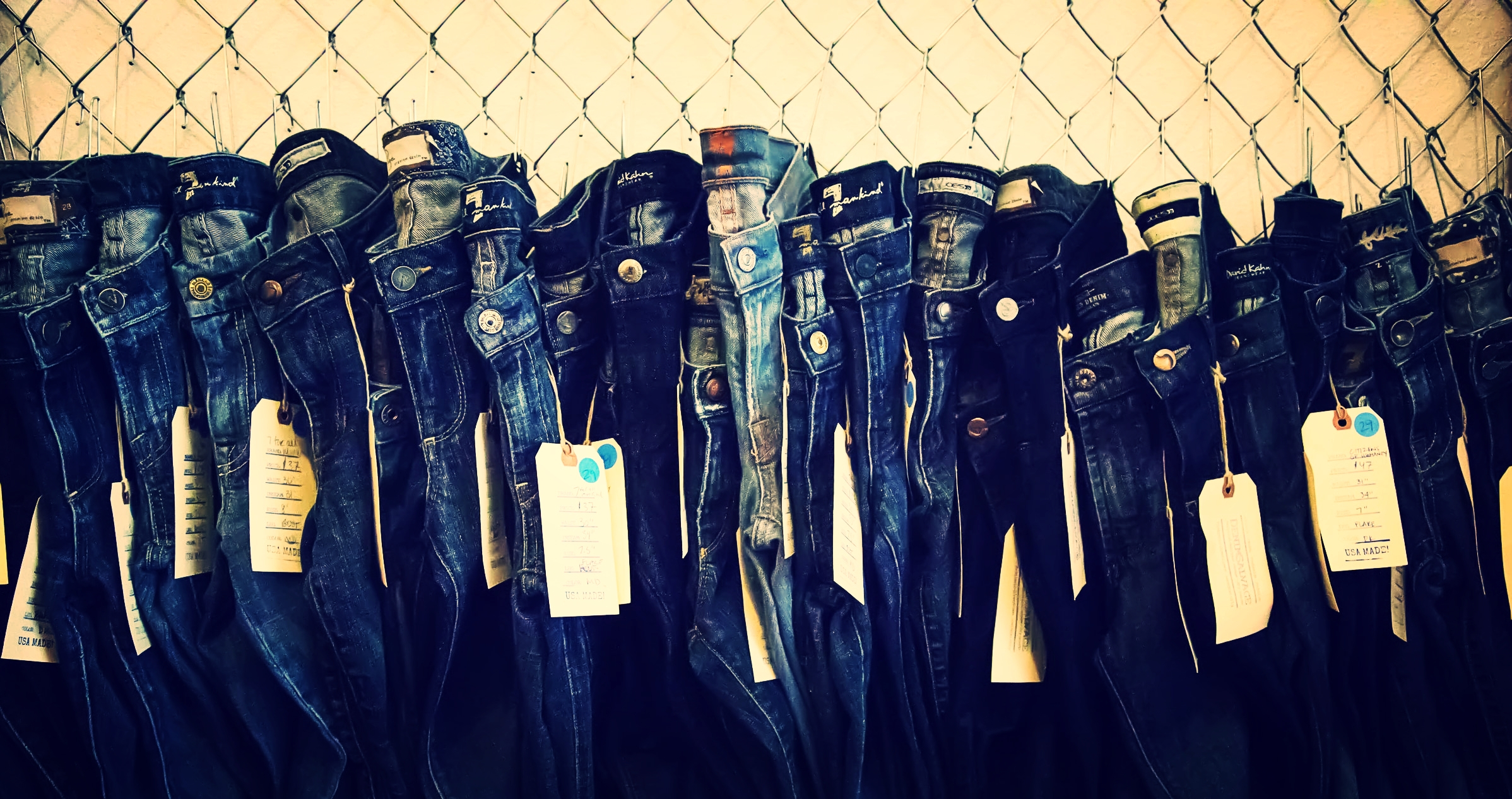 denimsalvage jeans
