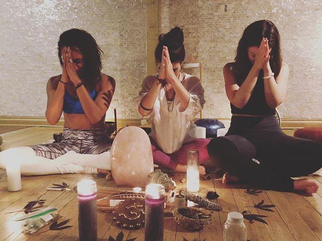 Holistic Events - - CannaCircle- Elevated Yoga