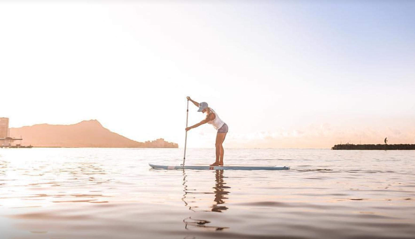 Leah Vernon, Yoga Kai Founder