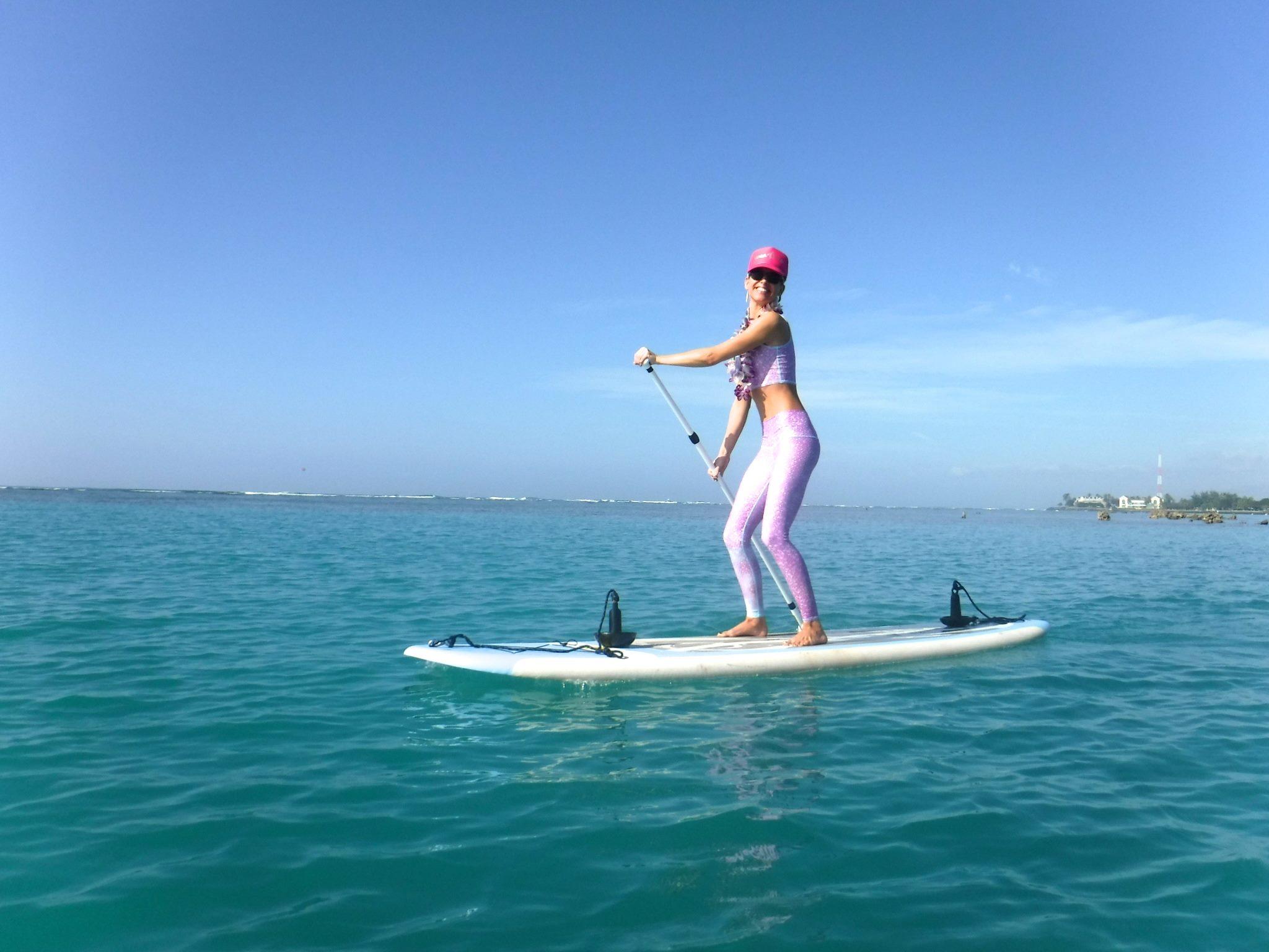 Ashley Steyaert, Yoga Kai Owner-Operator