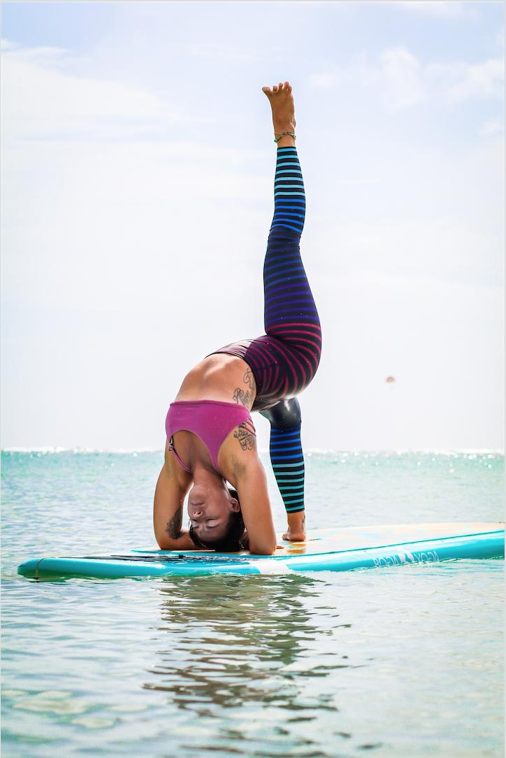 Katie Yoga Kai 2