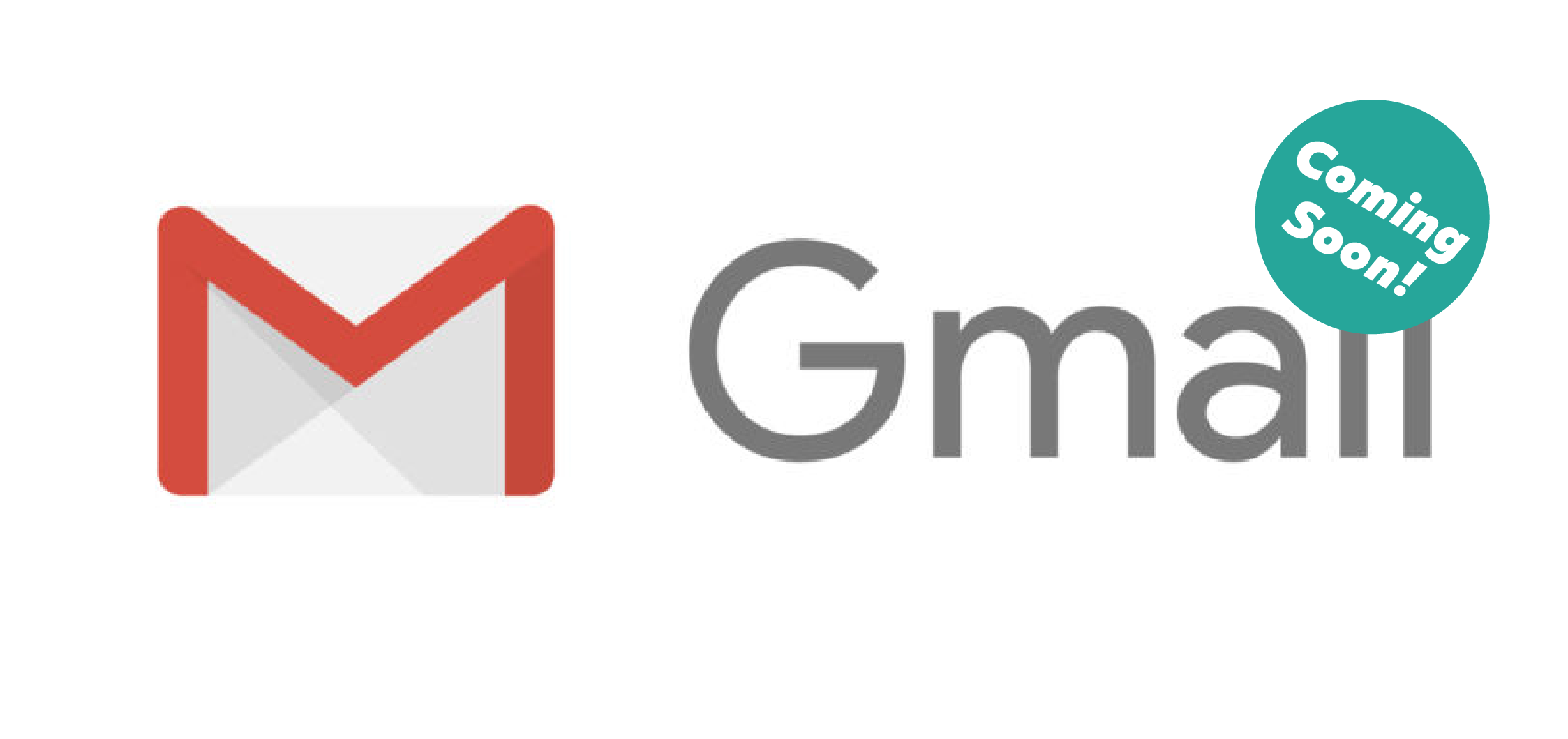 Gmail: is a free email service by Google - easy to use, save your time, and keep your messages safe.