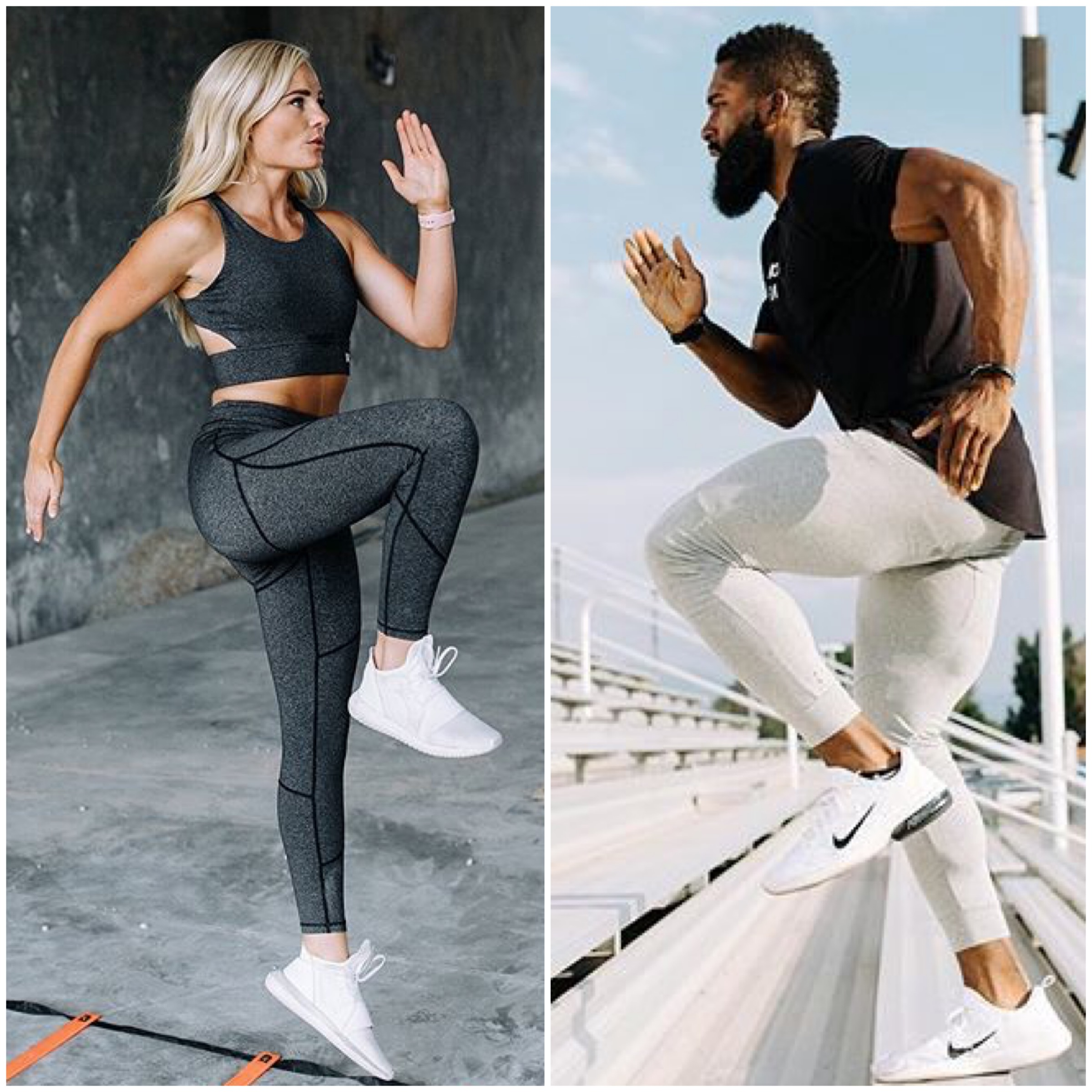 Kora Fitness Clothing - Everyone loves getting new fitness clothing! I personally love Kora Fitness. Not only do their clothes look good, they also fit well and feel amazing. Additionally, Kora makes a difference by partering with charitable organzations so that each purchase that you make, makes a difference. Get an extra 15% off with code BrittanyNoelle15.