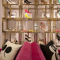 Kate Spade New York Merchandising by Albie Knows