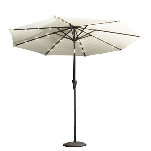 9' Octagonal Market Umbrella