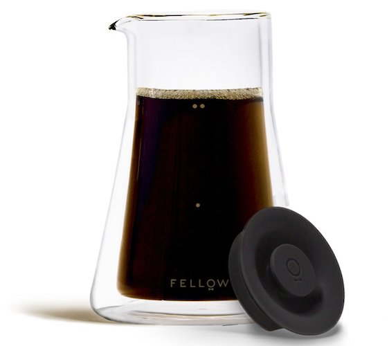 Fellow Double Wall Glass Carafe