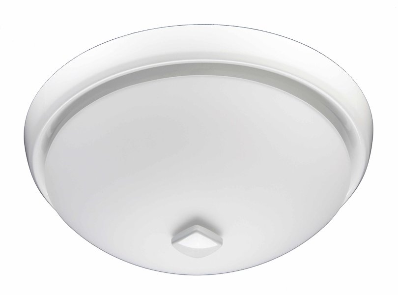 Bathroom Fan with Light