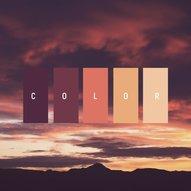 Albie Knows Alternate Color Palette Example