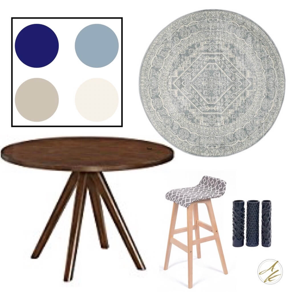 Albie Knows Board: Dining Room