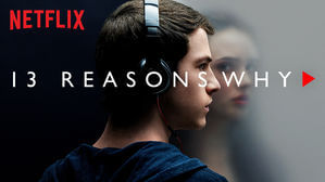 13 Reasons Why | Albie Knows Netflix Originals Favorites