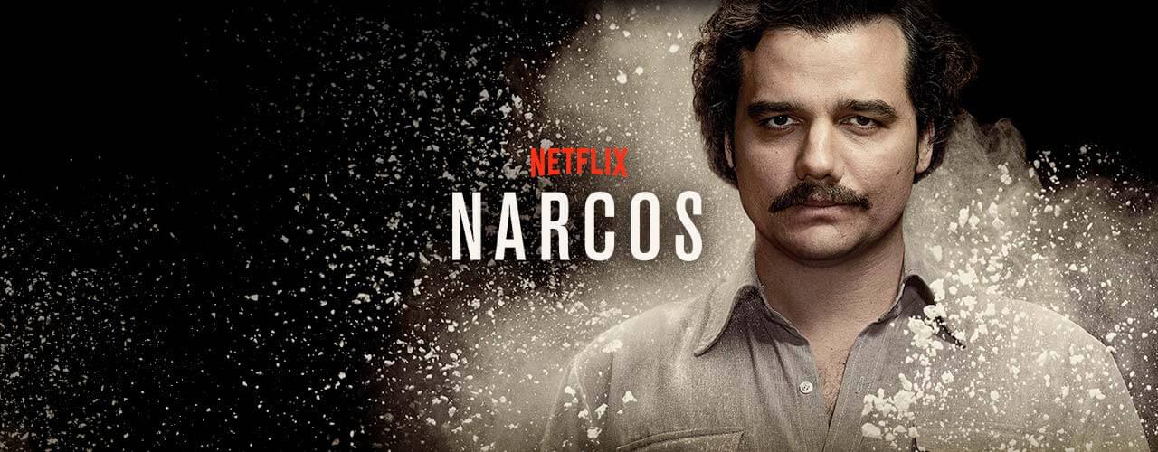 Narcos | Albie Knows Netflix Originals Favorites