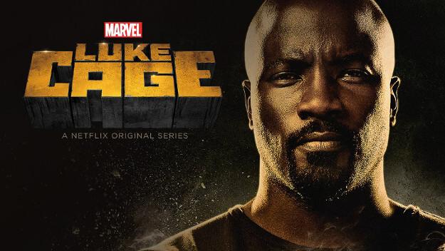 Marvel's Luke Cage | Albie Knows Netflix Originals Favorites