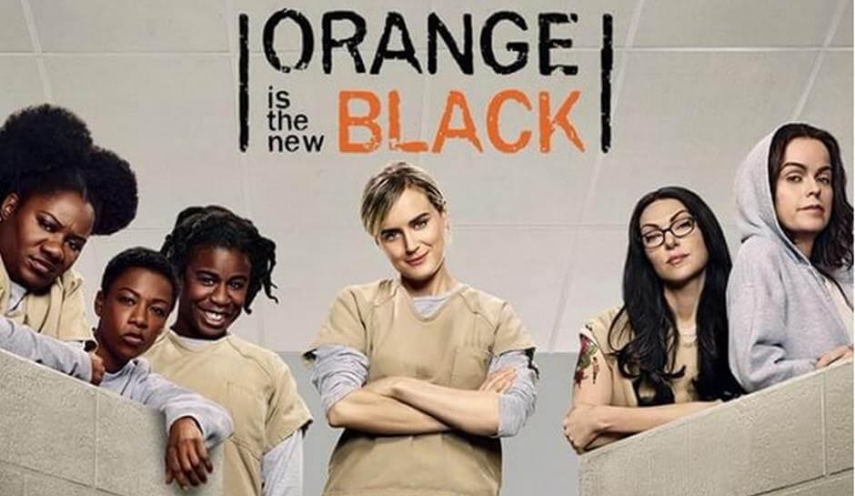 Orange is the New Black | Albie Knows Netflix Originals Favorites