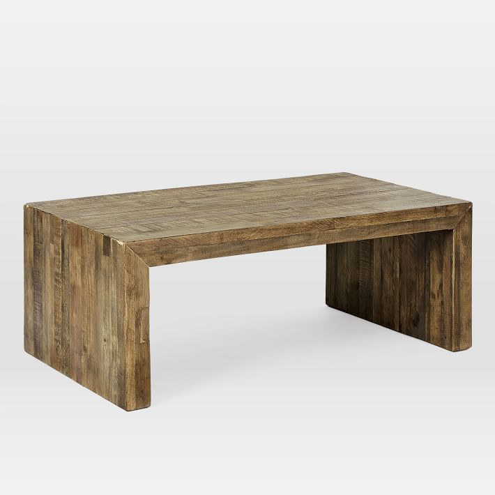 Emerson Reclaim Wood Table