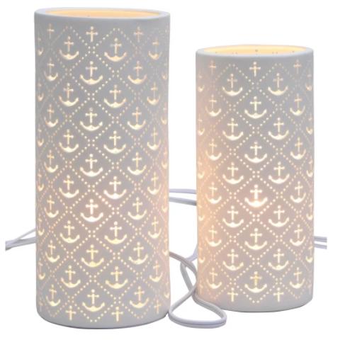 Solomon Table Lamp
