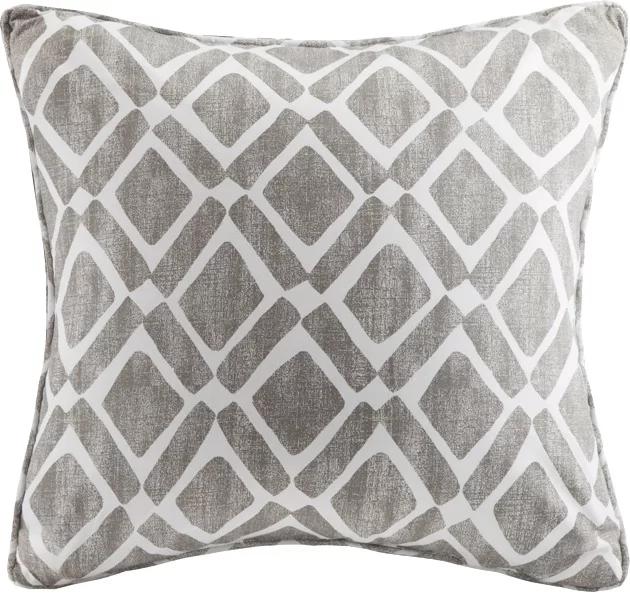 Annagrove Throw Pillow