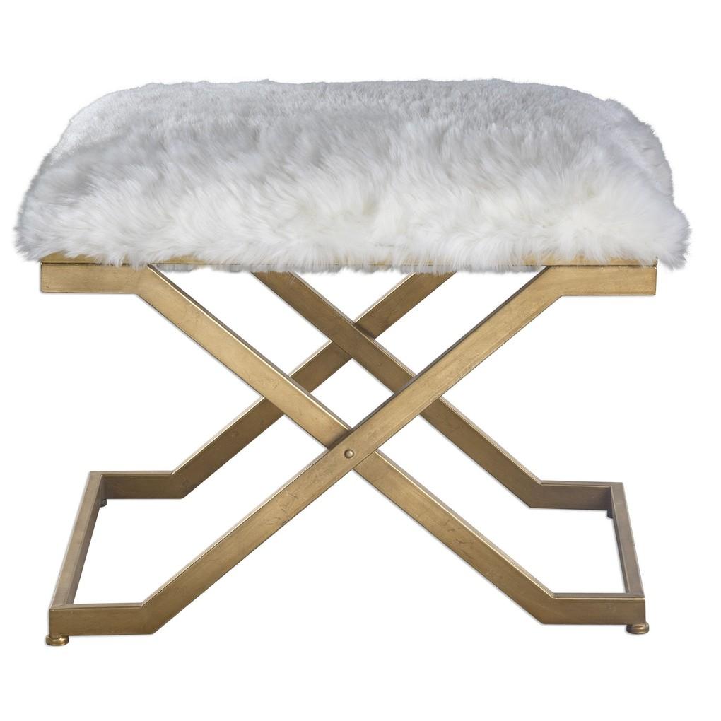 Farran Small Bench