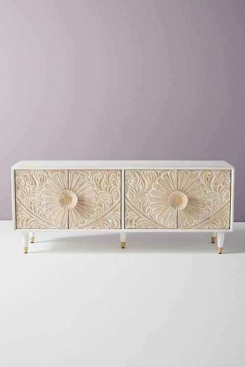Gulliver Console | Anthropologie
