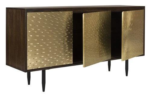Eleni Brass Sideboard | Perigold