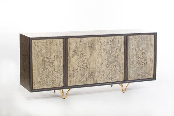 High Point Market || New Product Picks || JKM Home by J. Kent Martin || Jacques Credenza